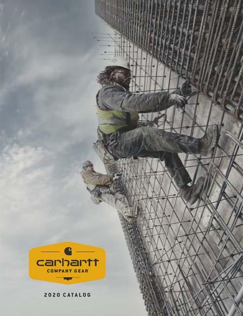 Carhartt Company Gear 2020 Catalog