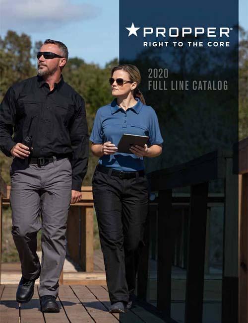 Propper 2020 Full Line Catalog